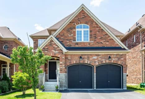 5508 Doctor Peddle Crescent, Mississauga