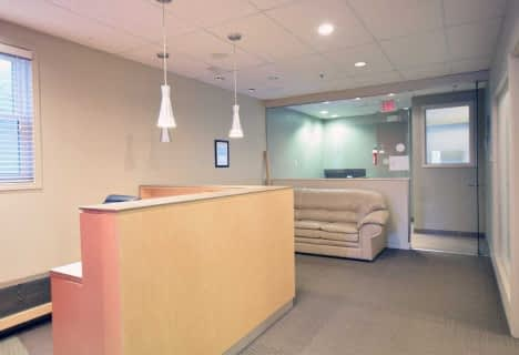 204 Queen Street South, Unit 201, Mississauga