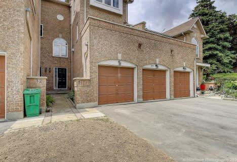 45 Bristol Road East, Unit 41, Mississauga