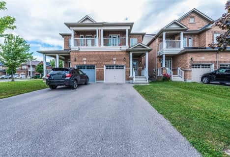 4397 Trail Blazer Way, Mississauga