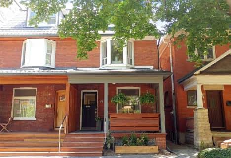 91 Cowan Avenue, Toronto