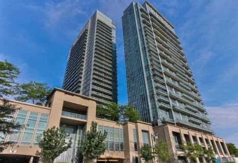 165 Legion Road North, Unit 829, Toronto