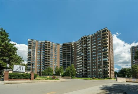 551 The West Mall, Unit 1620, Toronto