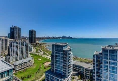 2121 Lake Shore Boulevard West, Unit 1604, Toronto