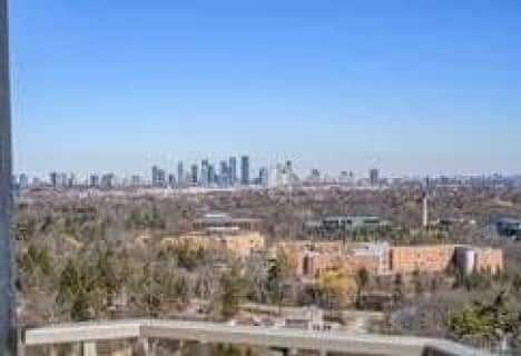 1900 The Collegeway Drive, Unit 2302, Mississauga