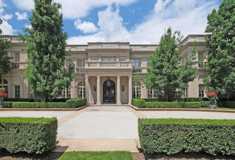 489 Lakeshore Road East, Oakville