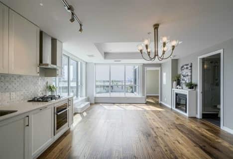 38 Howard Park Avenue, Unit 619, Toronto