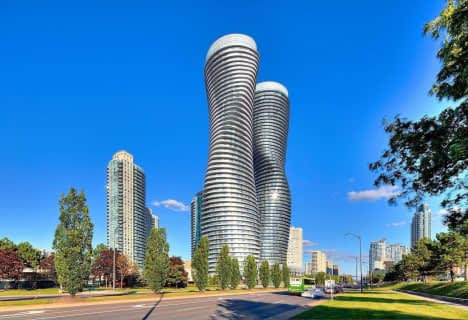 50 Absolute Avenue, Unit 4206, Mississauga
