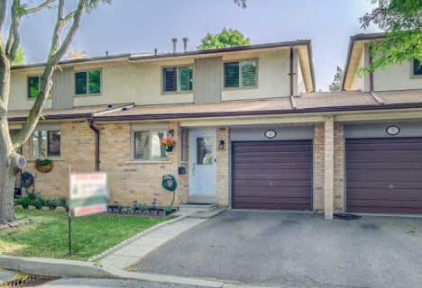 2655 Gananoque Drive North, Unit 05, Mississauga