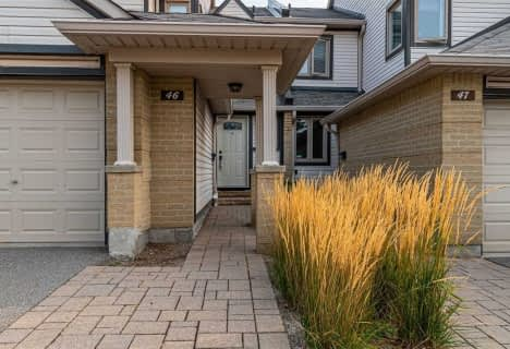 2275 Credit Valley Road, Unit 46, Mississauga
