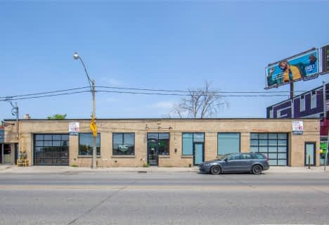 1250 Dupont Street, Unit 01, Toronto
