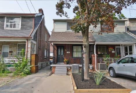 70 Rockwell Avenue, Toronto
