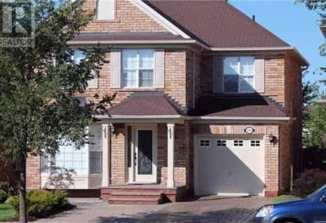 2282 Grand Oak Trail, Oakville