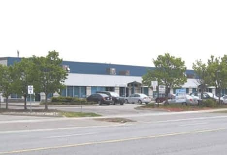 2283 Argentia Road, Unit 10, Mississauga