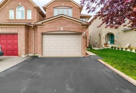 59 Fiddleneck Crescent, Brampton