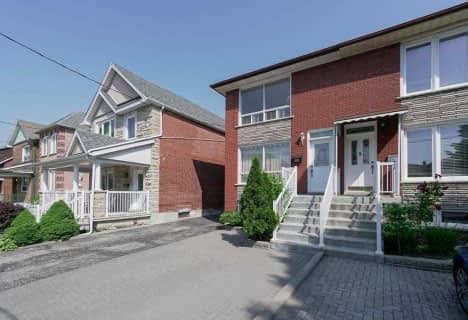 100 Peterborough Avenue, Unit Main, Toronto