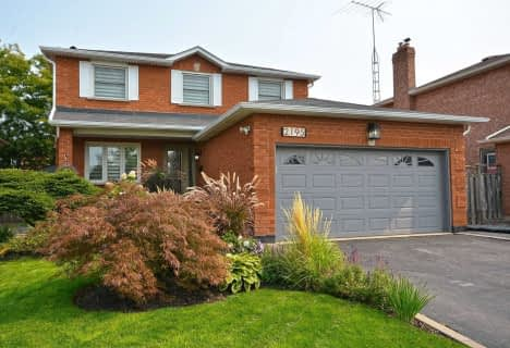 2195 Green Orchard Place, Oakville