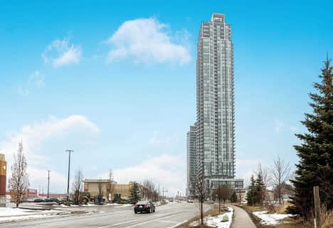 3975 Grand Park Drive North, Unit 201, Mississauga