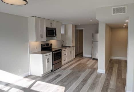 529 Silverthorn Avenue, Unit 01, Toronto