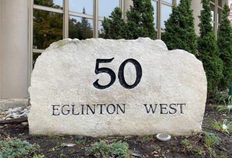 50 Eglinton Avenue West, Unit 2006, Mississauga