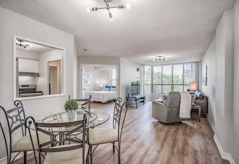 1110 Walden Circle, Unit 503, Mississauga