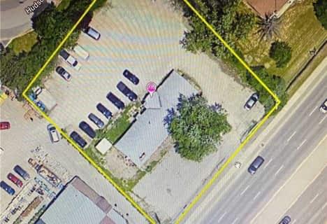 772 Steeles Avenue West, Brampton