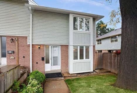 3460 South Millway, Unit 13, Mississauga