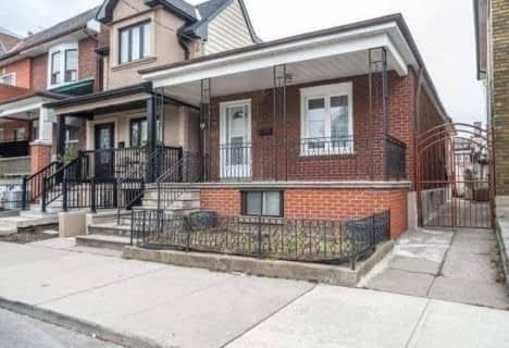 113 Lappin Avenue, Unit Main, Toronto