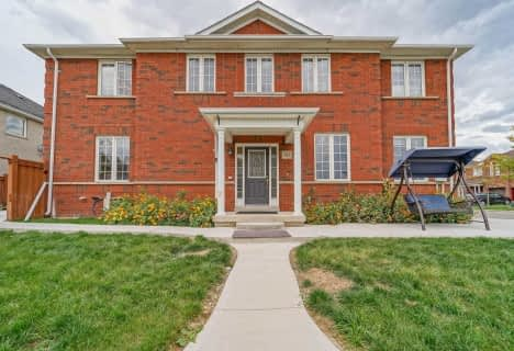 142 Hollingsworth Circle, Brampton