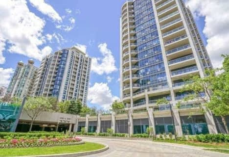 2087 Lake Shore Boulevard, Unit 707, Toronto