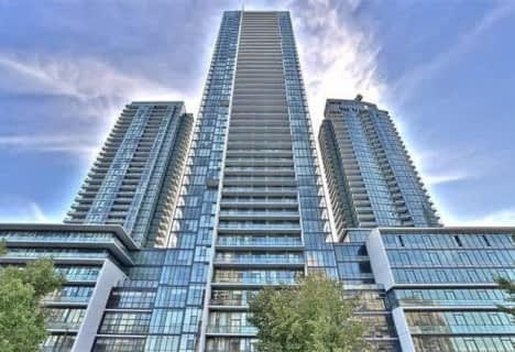 4070 Confederation Parkway, Unit 2009, Mississauga