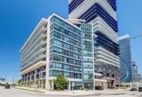 60 Annie Craig Drive 410B Drive, Toronto