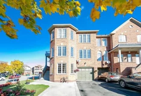 39 Pefferlaw Circle, Brampton