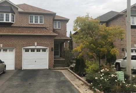 14 Manett Crescent, Unit Main, Brampton