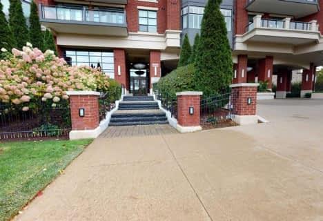 9 Burnhamthorpe Crescent, Unit 712, Toronto