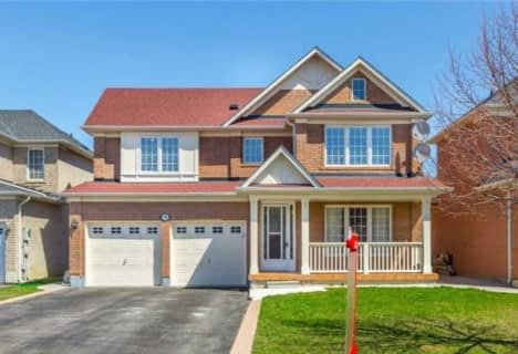 78 Whitwell Drive, Unit Upper, Brampton