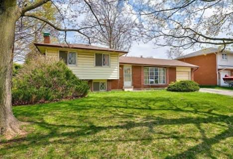 464 Sandlewood Road, Oakville