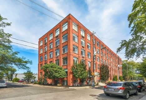 24 Noble Street, Unit 511, Toronto