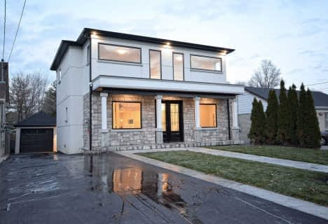 13 Arch Road East, Mississauga