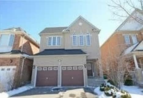 3104 Mission Hill Drive, Mississauga
