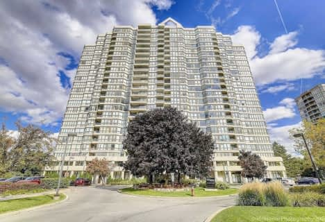 3 Rowntree Road, Unit 1602, Toronto