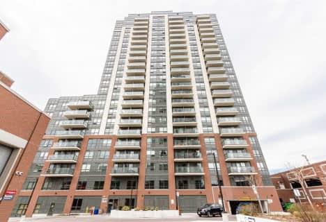 1420 Dupont Street, Unit 1202, Toronto