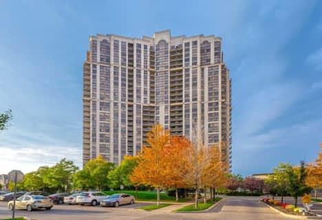710 Humberwood Boulevard, Unit 1508, Toronto