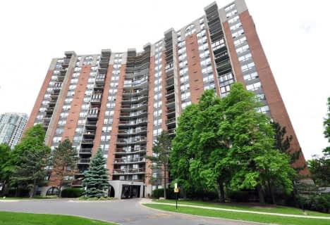 20 Mississauga Valley Boulevard, Unit 1210, Mississauga