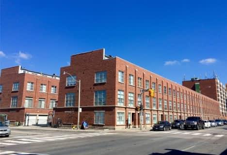19 Dekoven Mews, Unit 04, Toronto