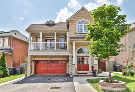 12 Homeview Road, Brampton