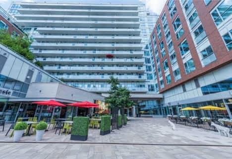 1830 Bloor Street West, Unit 403, Toronto