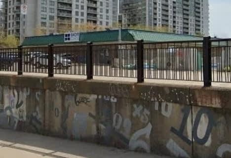 1453 Dupont Street, Toronto