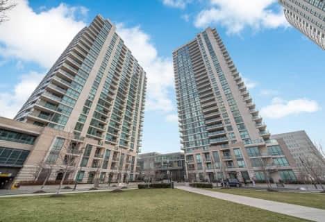 215 Sherway Gardens Road, Unit 2410, Toronto