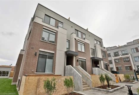 3066 Sixth Line, Unit 344, Oakville